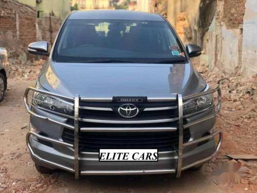 Used 2017 Innova Crysta 2.4 GX MT  for sale in Chennai-13