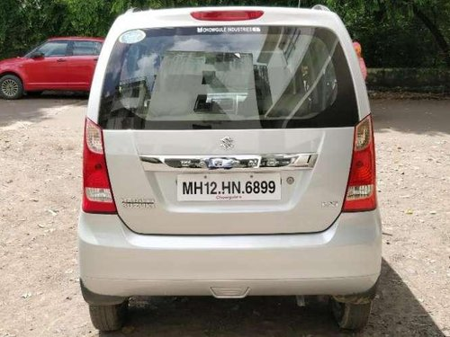 Used 2012 Wagon R LXI  for sale in Pune