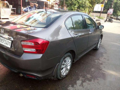 Used 2012 City V MT Exclusive  for sale in Indore