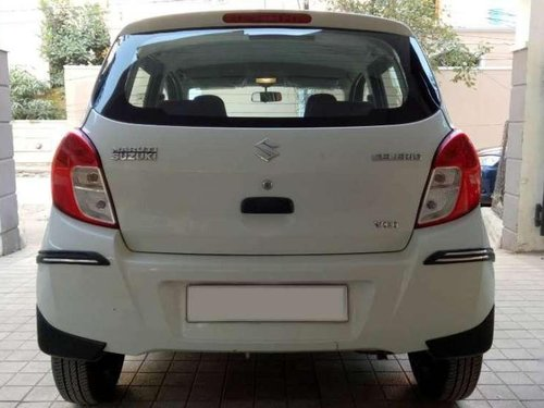 Used 2016 Celerio  for sale in Hyderabad