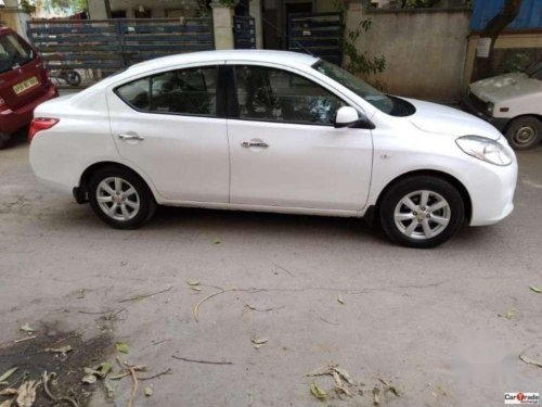 Used 2012 Sunny  for sale in Secunderabad