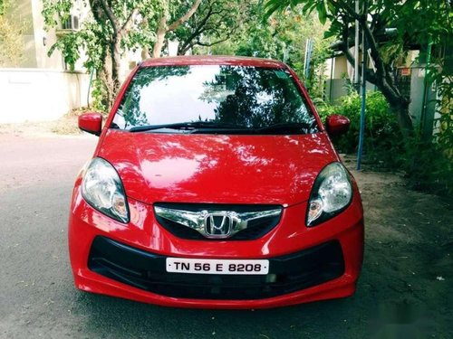 Used 2014 Brio S MT  for sale in Coimbatore