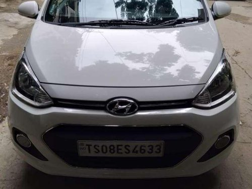 Used 2015 Xcent  for sale in Secunderabad
