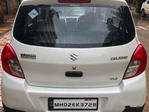 Used 2016 Celerio VXI  for sale in Thane