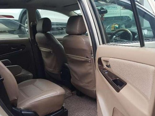 Used 2015 Innova 2.5 VX 7 STR  for sale in Lucknow