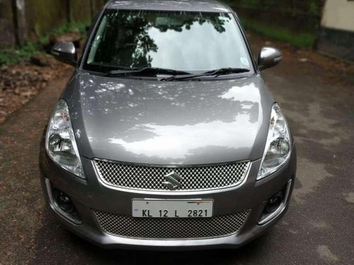 Used 2017 Swift VXI  for sale in Kozhikode