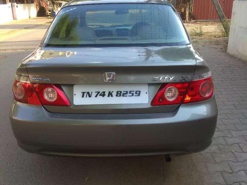 Used 2006 City ZX GXi  for sale in Coimbatore