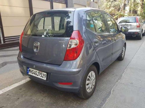 Used 2014 i10 Sportz 1.2  for sale in Mumbai