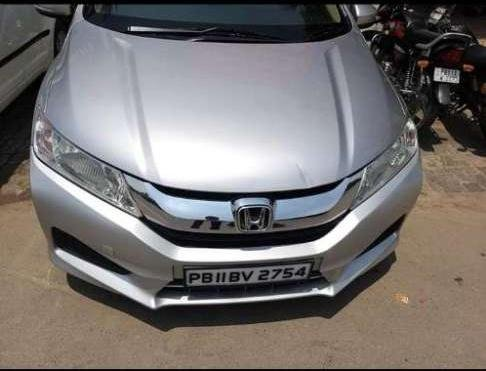 Used 2015 City  for sale in Patiala