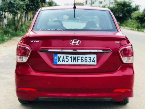 Used 2014 Xcent  for sale in Nagar