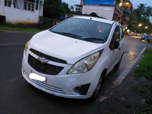 Used 2011 Beat LS  for sale in Goa