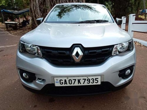 Used 2016 KWID  for sale in Ponda