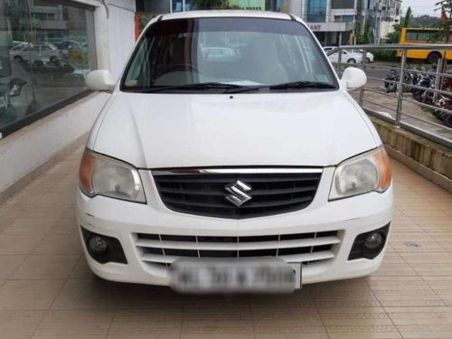 Used 2010 Alto K10 VXI  for sale in Kochi