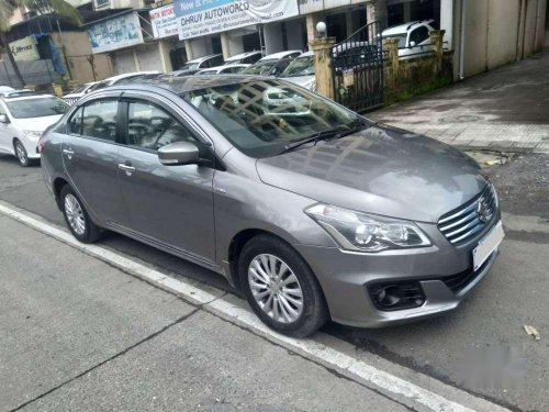 Used 2015 Ciaz  for sale in Mumbai