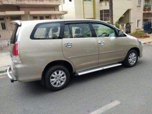 Used 2011 Innova  for sale in Nagar