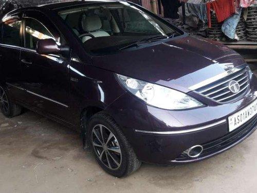 Used 2010 Manza ELAN Quadrajet BS IV  for sale in Guwahati