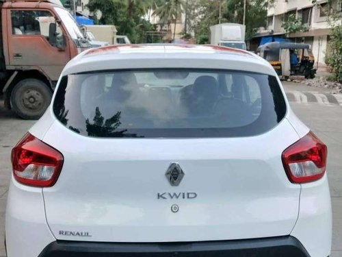 Used 2018 KWID  for sale in Thane