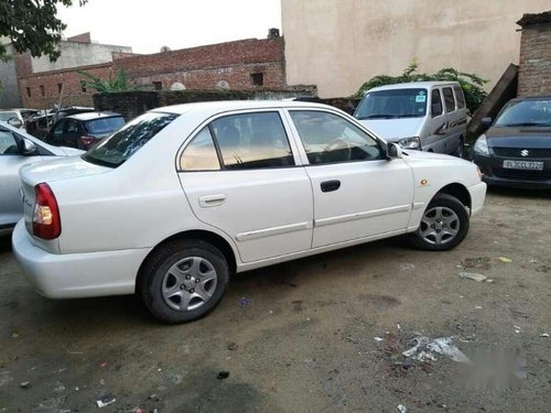 Used 2012 Accent GLS 1.6  for sale in Noida