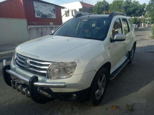 Used 2013 Duster  for sale in Coimbatore