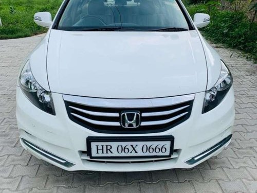 Used 2011 Accord 2.4 AT  for sale in Karnal