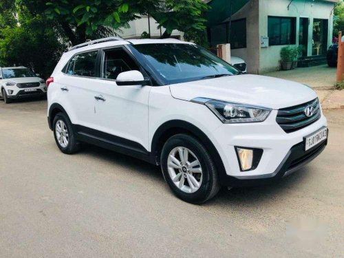 Used 2017 Creta 1.6 SX  for sale in Ahmedabad
