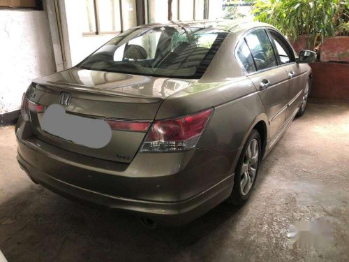 Used 2009 Accord V6 AT  for sale in Mumbai