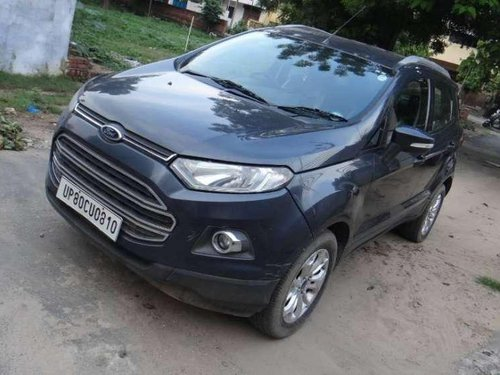 Used 2014 EcoSport  for sale in Mathura