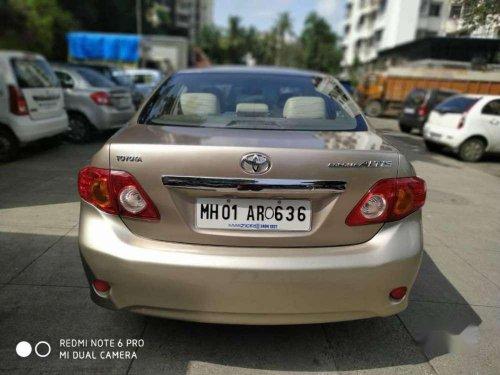 Used 2010 Corolla Altis VL  for sale in Mumbai