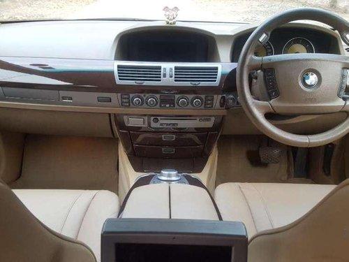 Used 2008 7 Series 730Ld Sedan  for sale in Pune