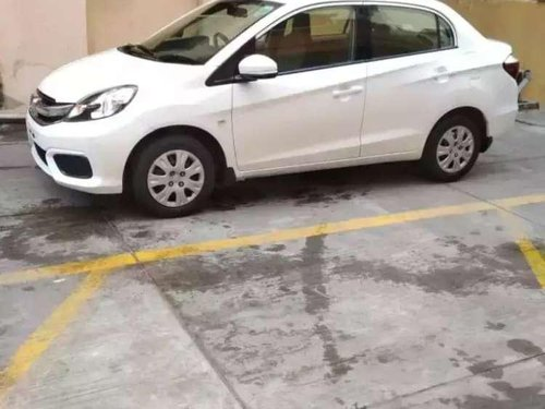 Used 2017 Amaze  for sale in Chennai