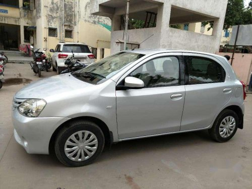 Used 2014 Etios Liva GD  for sale in Ahmedabad
