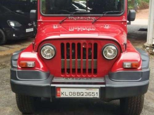 Used 2018 Thar CRDe  for sale in Palakkad-3