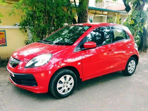 Used 2014 Brio S MT  for sale in Coimbatore-4