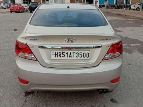 Used 2012 Verna 1.6 CRDi SX  for sale in Greater Noida