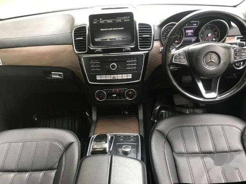 Used 2016 GL-Class  for sale in Mumbai