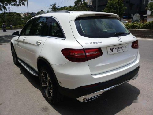 Used 2016 GLC  for sale in Hyderabad