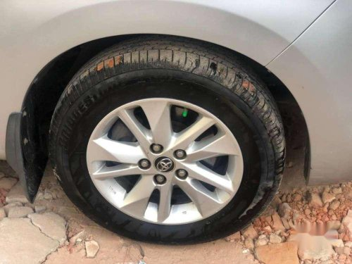 Used 2017 Innova Crysta 2.4 GX MT  for sale in Chennai