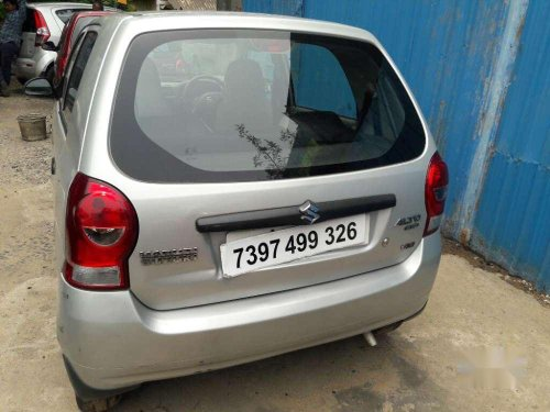 Used 2012 Alto K10 LXI  for sale in Chennai