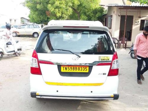 Used 2013 Innova  for sale in Coimbatore