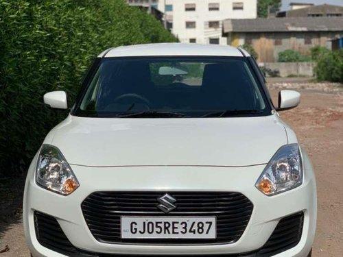 Used 2018 Swift VXI  for sale in Surat
