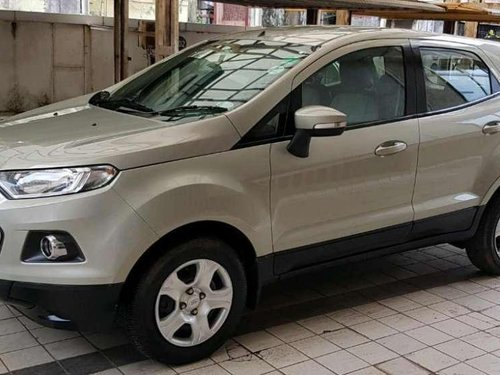 Used 2013 EcoSport  for sale in Mumbai