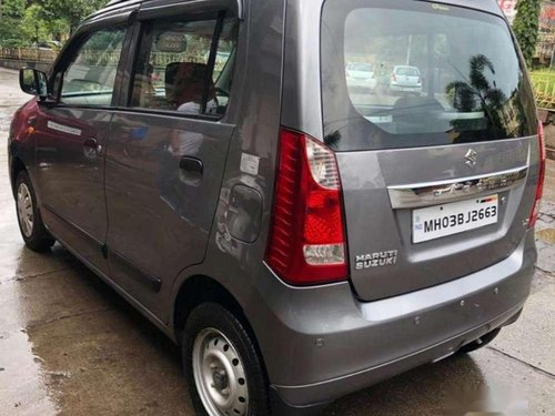 Used 2013 Wagon R  for sale in Thane