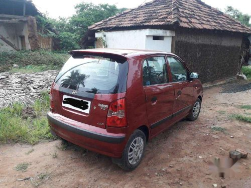 Used 2011 Santro Xing GLS  for sale in Rajahmundry