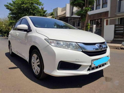 Used 2014 City 1.5 V AT  for sale in Ahmedabad