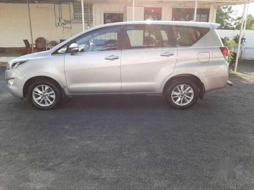 Used 2016 Innova Crysta 2.4 VX MT  for sale in Ahmedabad