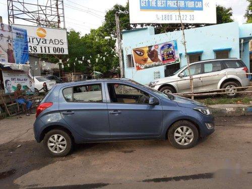 Used 2013 i20 Sportz 1.2  for sale in Kolkata