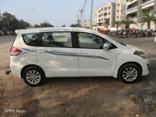 Used 2014 Ertiga VDI  for sale in Ahmedabad