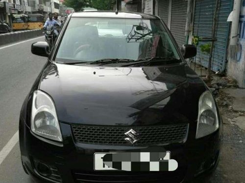 Used 2009 Swift VXI  for sale in Chennai