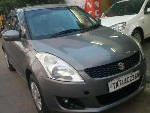 Used 2012 Swift VDI  for sale in Madurai