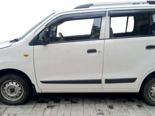 Used 2016 Wagon R LXI  for sale in Kochi
